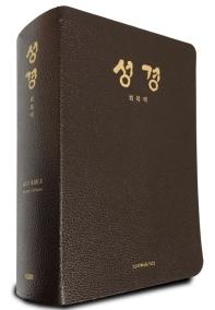 성경 회복역(주석)(무색인)(자주)