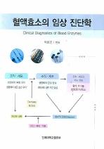 혈액효소의 임상 진단학