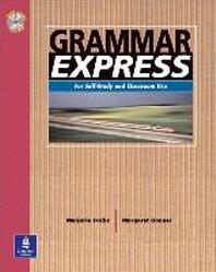 Grammar Express Intermediate (Book with Answer key)