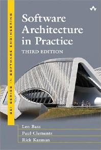 Software Architecture in Practice (Revised)
