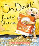 Oh, David : David en Panales