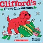 Clifford's First Christmas