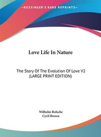 Love Life in Nature