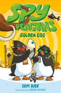 Spy Penguins