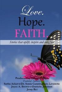 Love. Hope. Faith. (Volume 2)