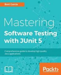 Mastering JUnit 5