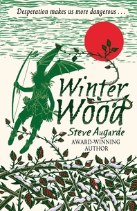 Winter Wood  The Touchstone Trilogy