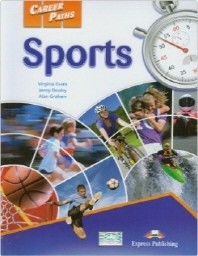 Career Paths: Sports(Student's Book)