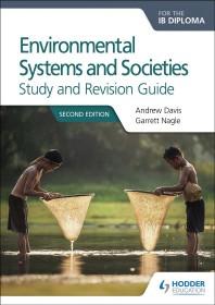 Environmental Systems and Societies Ib Diploma Study Revision GUI