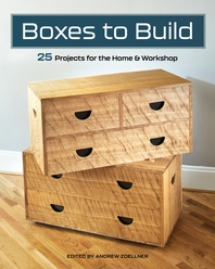 Boxes to Build