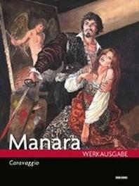 Milo Manara Werkausgabe