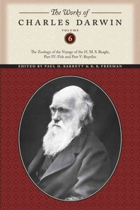 The Works of Charles Darwin Complete Set