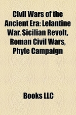 Civil Wars of the Ancient Era