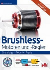 Brushless-Motoren und -Regler