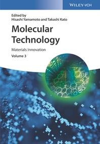Molecular Technology, Volume 3