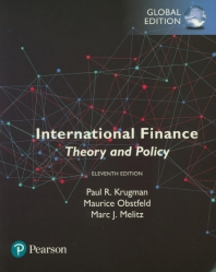 International Finance Theory and Policy