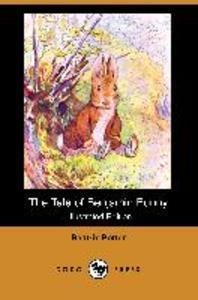 The Tale of Benjamin Bunny (Illustrated Edition) (Dodo Press)