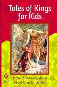 Tales of Kings for Kids