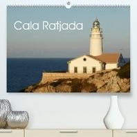 Cala Ratjada (Premium, hochwertiger DIN A2 Wandkalender 2022, Kunstdruck in Hochglanz)