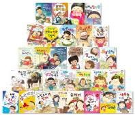 좋은책어린이 저학년문고 세트(31-60권)