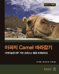 아파치 Camel 따라잡기