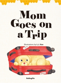 Mom Goes on a Trip