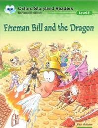 FIREMAN BILL AND THE DRAGON(OSR 8)