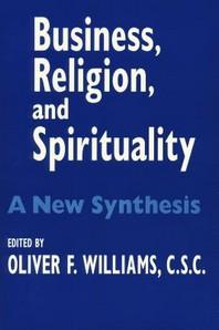 Business Religion Spirituality