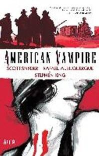 American Vampire, Volume 1