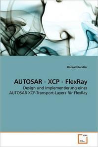 AUTOSAR - XCP - FlexRay