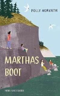 Marthas Boot