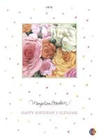 Bastin Geburtstagskalender A4