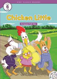 Chicken Little(European Folk Tale)