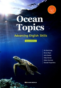 Ocean Topics: Advancing English Skills