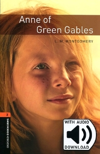 Anne of Green Gables (with MP3)