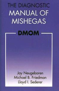 The Diagnostic Manual of Mishegas