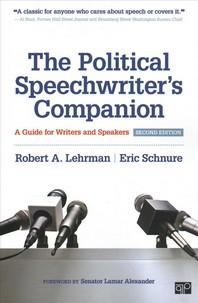 The Political Speechwriter′s Companion