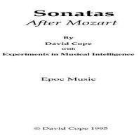 Sonatas (After Mozart)