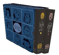 The Complete Peanuts 1991-1994
