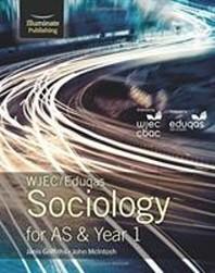 Wjec/Eduqas Sociology for as & Year 1
