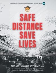 Safe Distance Save Lives