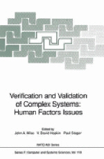 Verification and Validation of Complex Systems