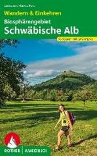Biosphaerengebiet Schwaebische Alb. Wandern & Einkehren