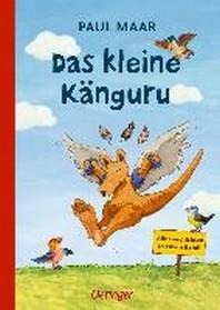 Das kleine Kaenguru. Alle Geschichten in einem Band
