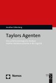 Taylors Agenten