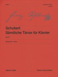 슈베르트 피아노를 위한 무곡집 1