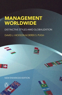 Management Worldwide  Distinctive Styles Among Globalization