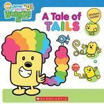 A Tale of Tails [With Stickers]