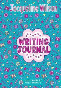 Jacqueline Wilson Writing Journal
