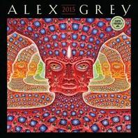 Alex Grey Calendar